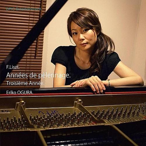 Franz Liszt: Annes de Plerinage. Troisime Anne