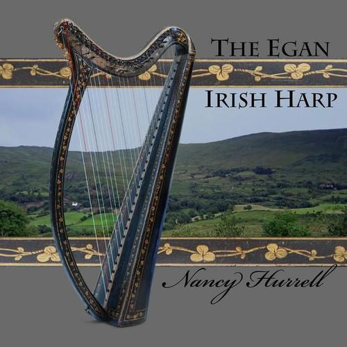 Egan Irish Harp