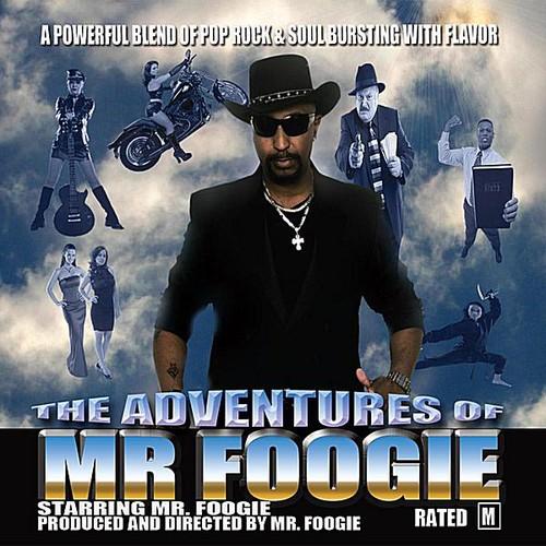 Adventures of Mr. Foogie