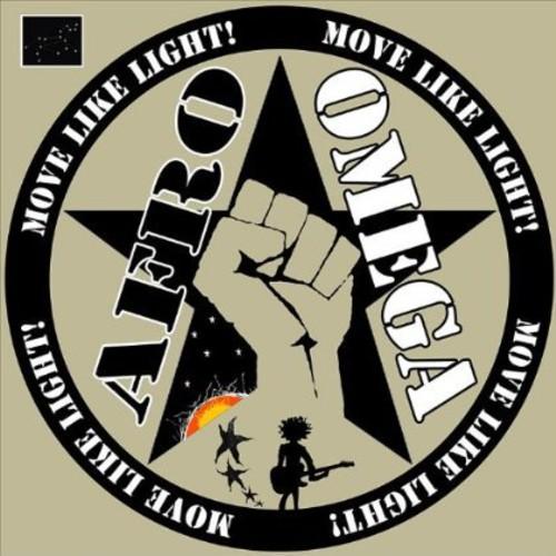 Move Like Light!
