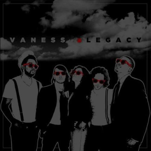Vaness Alegacy