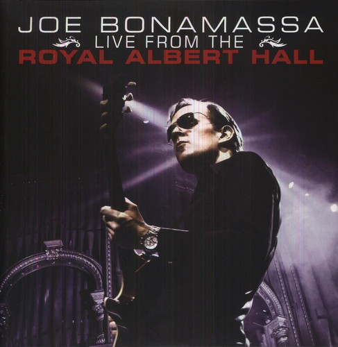 Live from the Royal Albert Hall [Import]