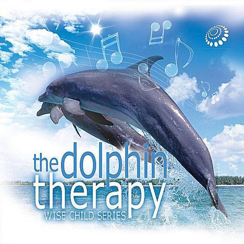 Dolphin Therapy (Wise Child Series)