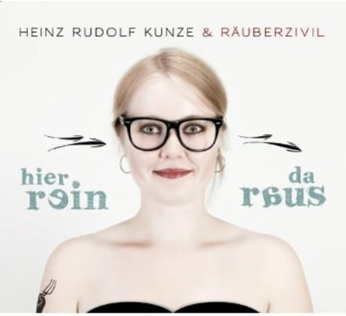 Hier Rein Da Raus [Import]