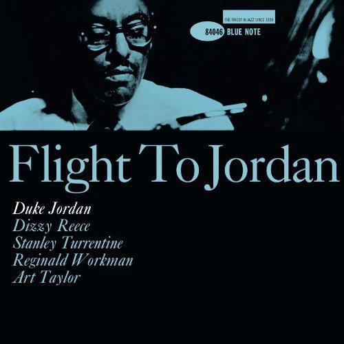 Flight to Jordan [Import]