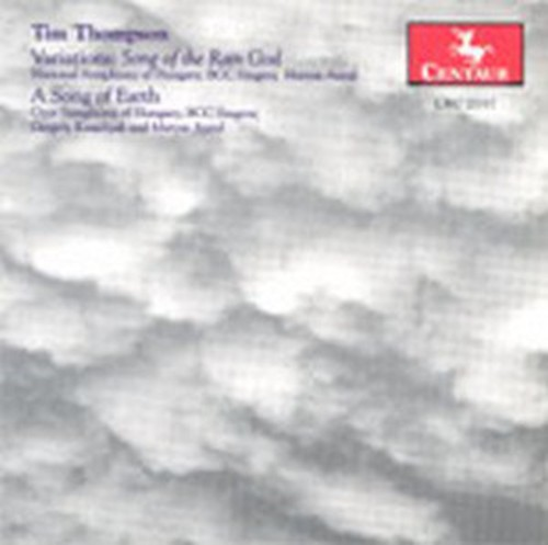 Variations: Song of the Rain God /  Song of Earth
