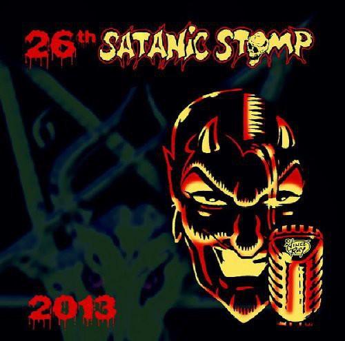 26th Satanic Stomp 2013 /  Various [Import]