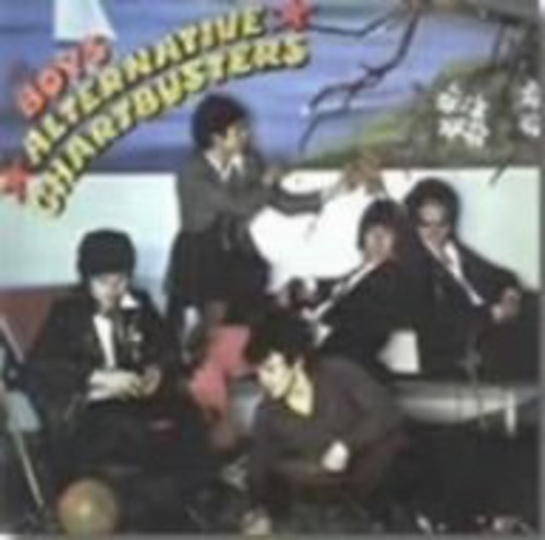 Alternative Chartbusters [Import]