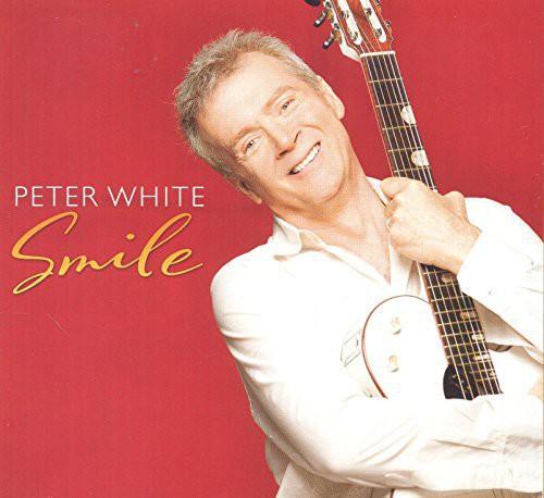 Peter White-Smile