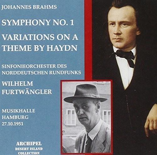 Sinfonie 1 Haydn Variatio