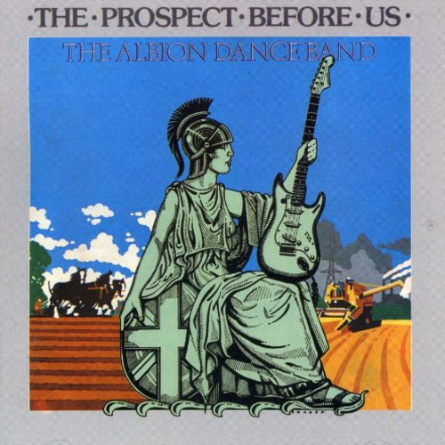 Prospect Before Us [Import]