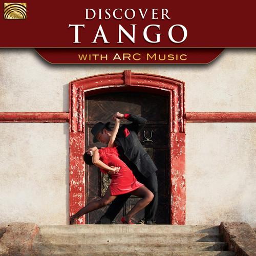 Discover Tango