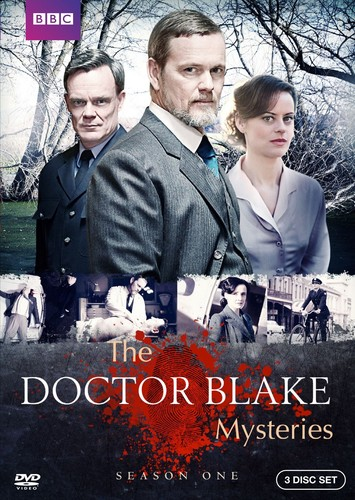 The Doctor Blake Mysteries: Season One