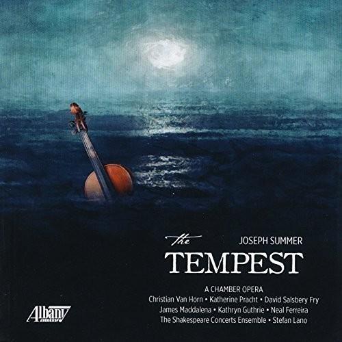 Joseph Summer: The Tempest
