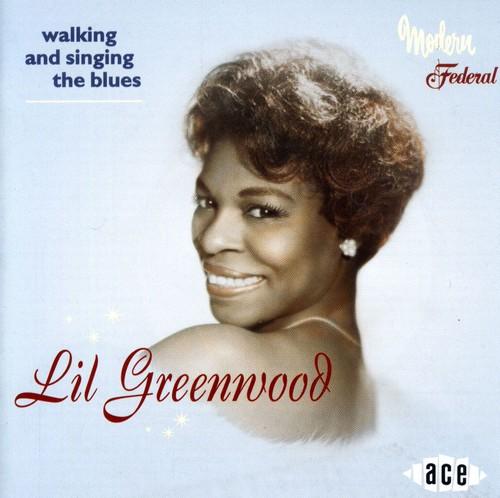 Walking & Singing the Blues [Import]