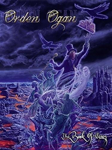 Book of Ogan