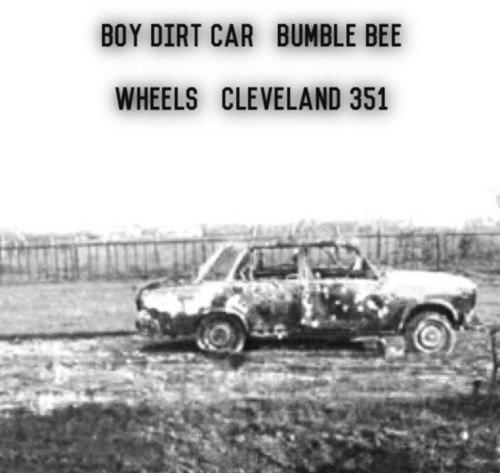 Wheels /  Cleveland 351