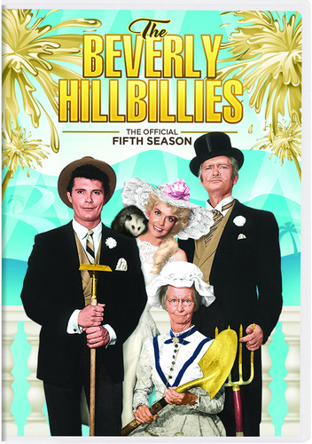 The Beverly Hillbillies: The Official Fifth Season