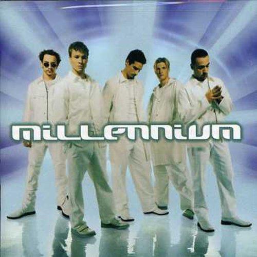 Backstreet Boys-Millennium