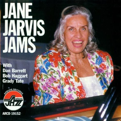 Jane Jarvis Jams