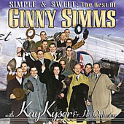 Simple and Sweet The Best Of Ginny Simms