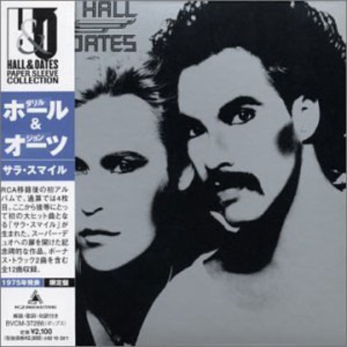 Daryl Hall & John Oates [Import]