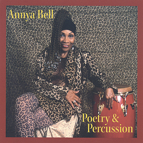 Poetry & Percussion
