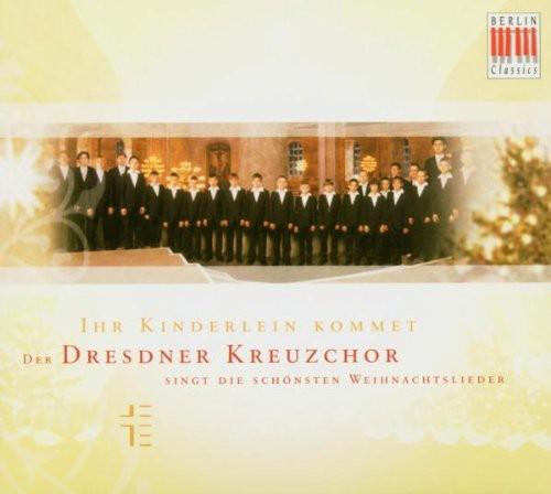 Dresden Choir Sings Christmas Songs