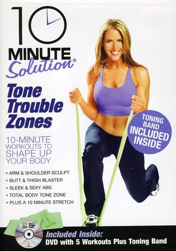 10 Minute Solution: Tone Trouble Zones