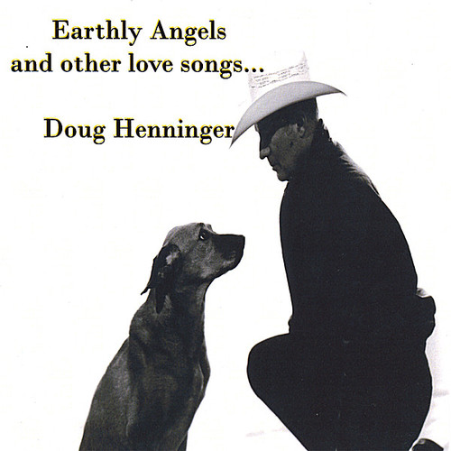 Earthly Angels & Other Love Songs