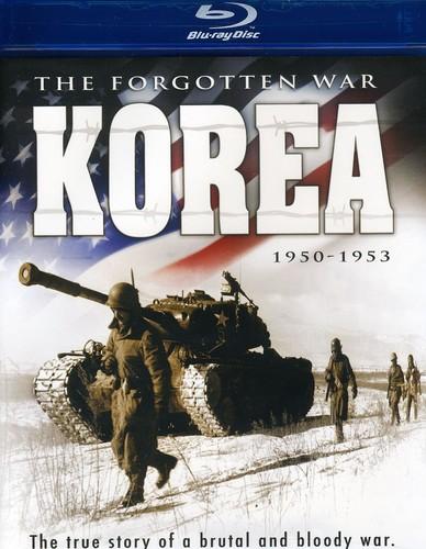 The Forgotten War: Korea 1950-1953