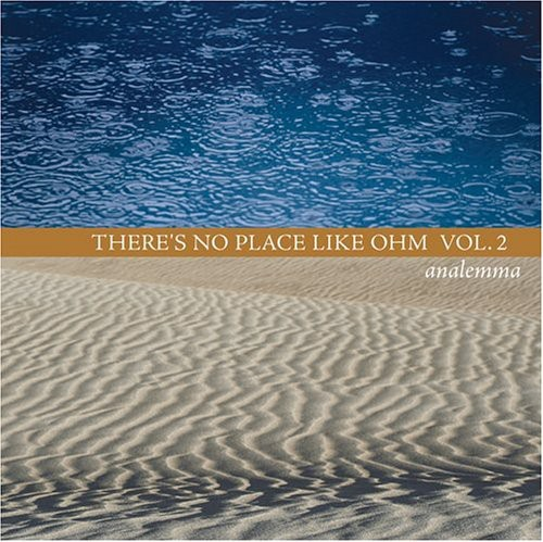 There's No Place Like Ohm 2