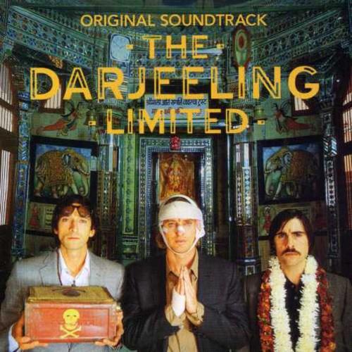 The Darjeeling Limited (Original Soundtrack)