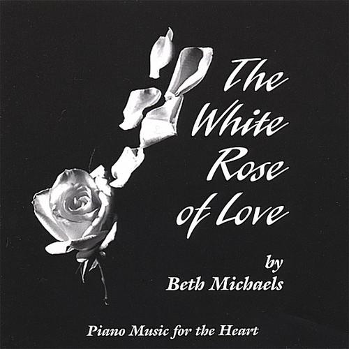 White Rose of Love