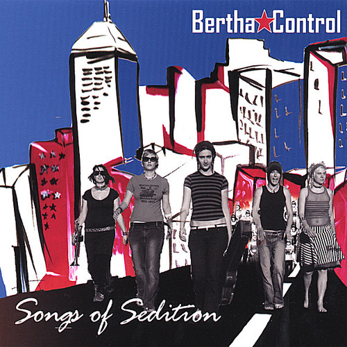 Songs of Sedition