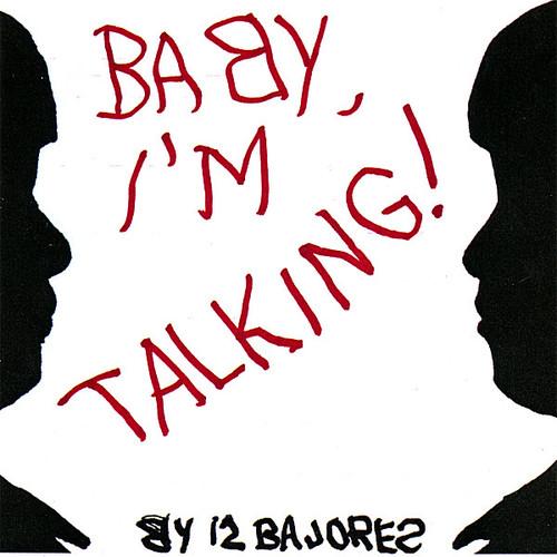 Baby, I'm Talking!
