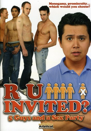 R U Invited?