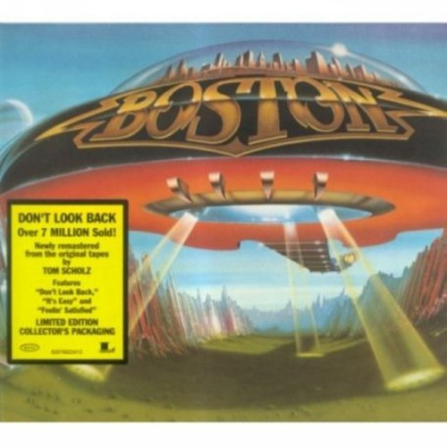 Boston-Don't Look Back