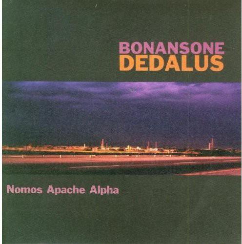 Nomos Apache Alpha [Import]
