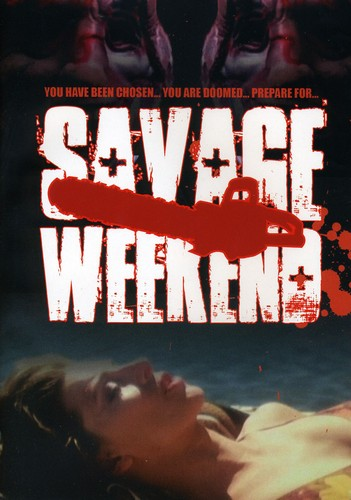 Savage Weekend