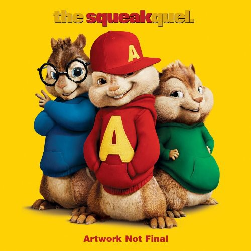 Alvin and the Chipmunks: The Squeakquel (Original Soundtrack)