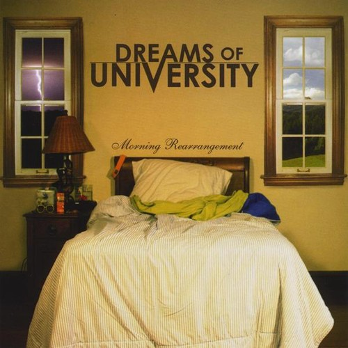 Dreams of University : Morning Rearrangement
