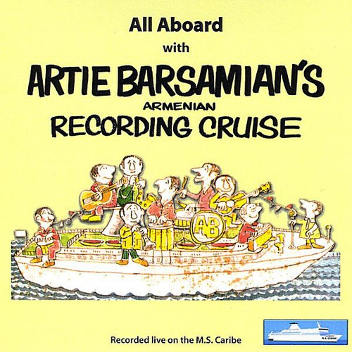 All Aboard the Caribe