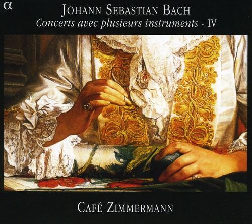 Concertos for Diverse Instruments 4