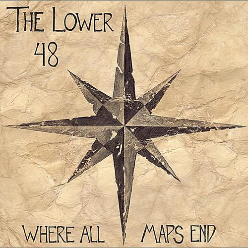 Where All Maps End