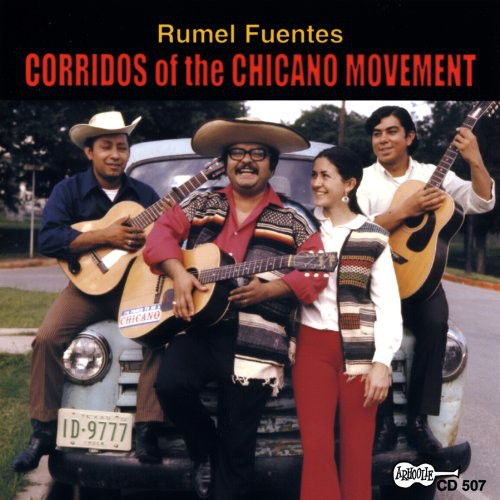 Corridos of the Chicano Movement