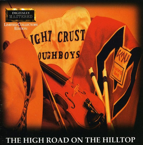 High Road on the Hilltop