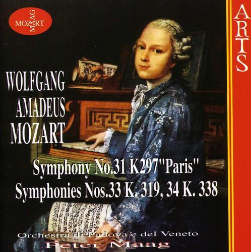 Paris Symphony