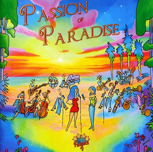 Passion of Paradise