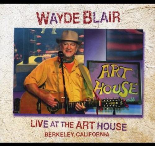 Live at the Art House